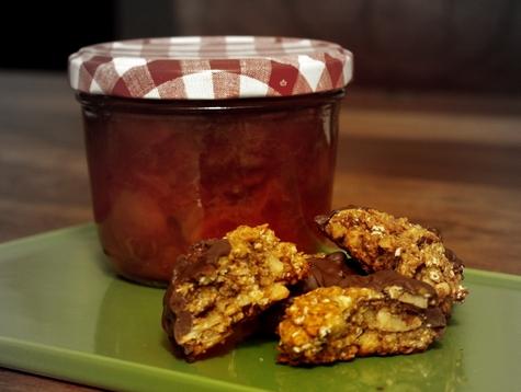 Australische Anzac Biscuits