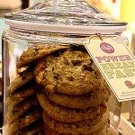 Power Breakfast Cookies