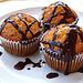 Marzipan-Mohn-Muffins