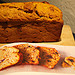 Pumpkin Spice Bread à la Barcomi