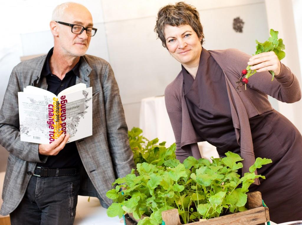 """""""Food Change"""" - Wie schmeckt die Zukunft?"""
