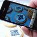 QR-Code + Cookies = Qkies