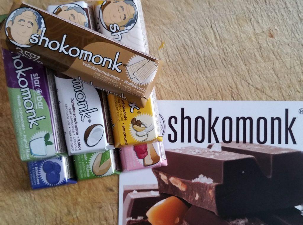 Shokomonks